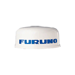 Furuno Assy-Radome Upper 1623 Former