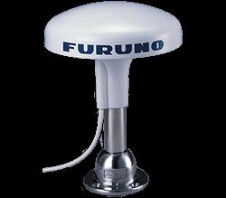 Furuno GPS-DGPS Antenna w- 10m Cable