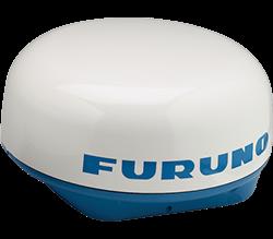 Furuno 2.2kw 15 Radome 16nm for 1623