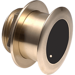 GEMECO Xdcr, 50 200kHz, 1 kW 12deg, Bronze