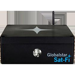 Globalstar Complete SAT-FI Kit w Marine Antenna