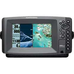 Humminbird 859ci HD DI 7 Combo, Down Imaging