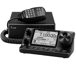 Icom IC-7100 02 HF Transceiver