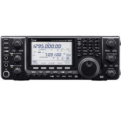 Icom IC-9100 HF VHF UHF Transceiver