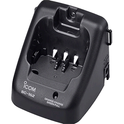 Icom Rapid Charger, M34 M36 (AC adapter req.)