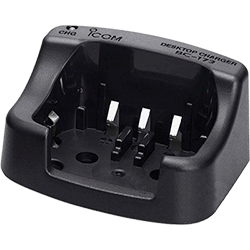 Icom Drop-in Charger, M34 36, (adapter req.)