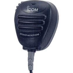 Icom Speaker-Mic for M88