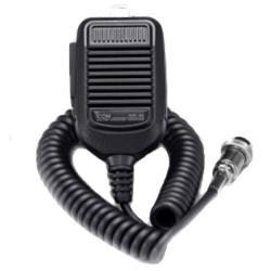 Icom HM-36 Hand Microphone (Amateur)