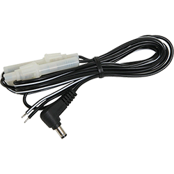 Icom DC power cable for BC-150