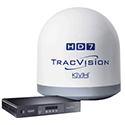 KVH TracVision HD7, N. America, 28