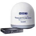 KVH TracVision HD7, Tri-Americas, 28