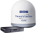 KVH TracVision HD7, N. America, 32