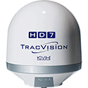 KVH TracVision HD7, Matches TracPhone V7-IP