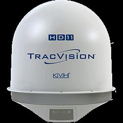 KVH TracVision HD11 42