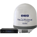 KVH TracPhone V7-IP, in TV8 Dome, w ICM
