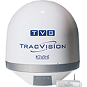 KVH TracVision TV8 for DirecTV Latin America