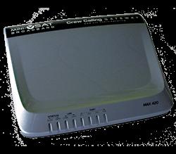 KVH Mini-VSAT Broadband Crew Calling System