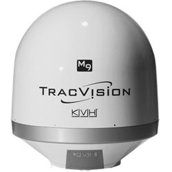 KVH Matching Dome Kit, TP-V3 to TVM9