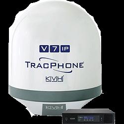 KVH Matching Dome Kit, TV-M7 HD7 to TP-V7-IP
