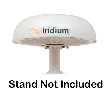KVH Iridium Pilot  Optional Backup System