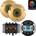 Lumishore SMX92 Two Light Starter Pack, Mini EOS