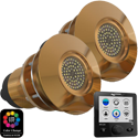 Lumishore TIX1602 EOS Series TH Set of 2, 24V