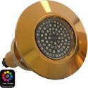 Lumishore THX802 Color Change Thru-Hull, Single