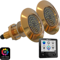 Lumishore THX1602 Color Change TH Set of 2, 24V