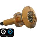 Lumishore THX402 Second., Dual Color Thru-Hull