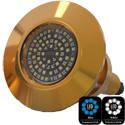 Lumishore THX802 Second., Dual Color Thru-Hull