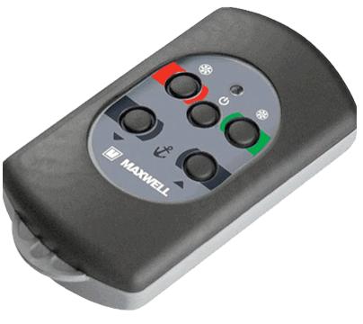 Maxwell RCM 2 Radio Remote Control