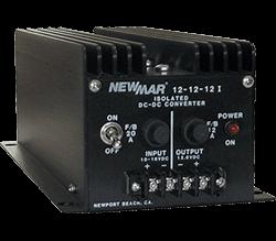 Newmar Power Stabilizer, 12v, 12 Amp