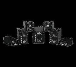 Newmar Converter, 10-16VDC to 24.5VDC 18 Amp