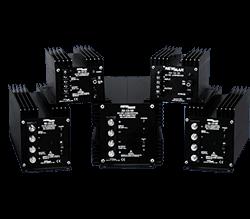 Newmar Converter, 20-50VDC to 13.6VDC 25 Amp