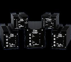 Newmar Converter, 20-50VDC to 13.6VDC 35 Amp