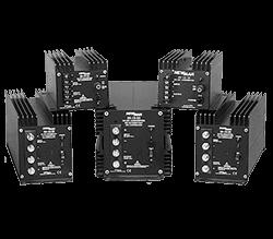 Newmar Converter, 20-56VDC to 24.5VDC 18 Amp