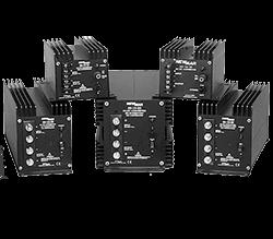 Newmar Converter, 20-56VDC to 24.5VDC 6 Amp