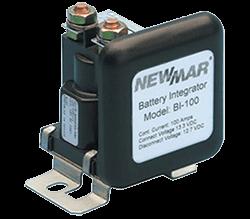 Newmar Battery Integrator, 12V, 100 Amp