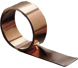 Newmar Copper Ground Strap, 2