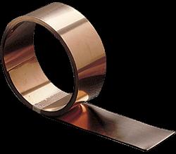 Newmar Copper Ground Strap, 4