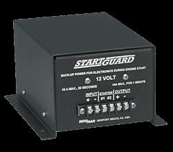 Newmar 951-0412-0 StartGuard / NAV-PAC Battery
