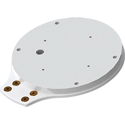 PYI/Seaview Modular Top Plate, FB150 & FB250 domes