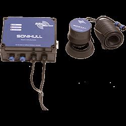 PYI/Seaview Sonihull Mono Antifouling System