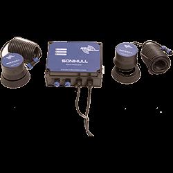 PYI/Seaview Sonihull Twin Antifouling System