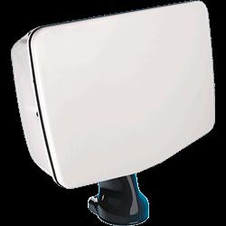 PYI/Seaview Pod Box, Size 5, Uncut, Black Base