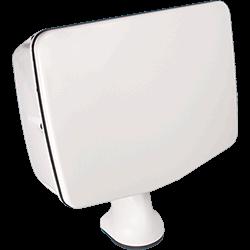 PYI/Seaview Pod Box, Size 4, Uncut, White Base
