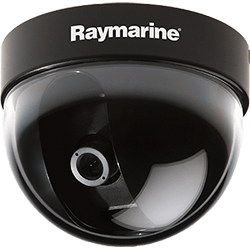 Raymarine Dome Camera, Indoor, PAL