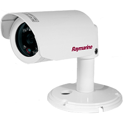 Raymarine General Purpose Camera, Reverse Img, PAL
