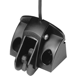 Raymarine Speed/Temp Sensor, Transom Mnt for ST40
