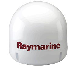 Raymarine 33STV Sat TV, 13
